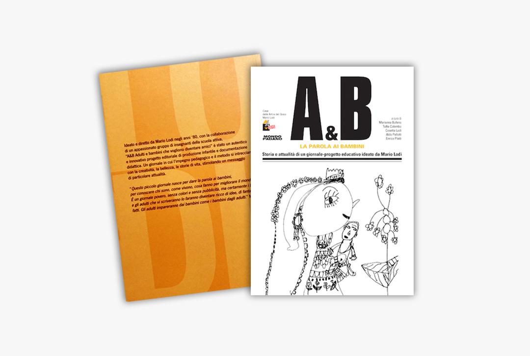 A&B La parola ai bambini