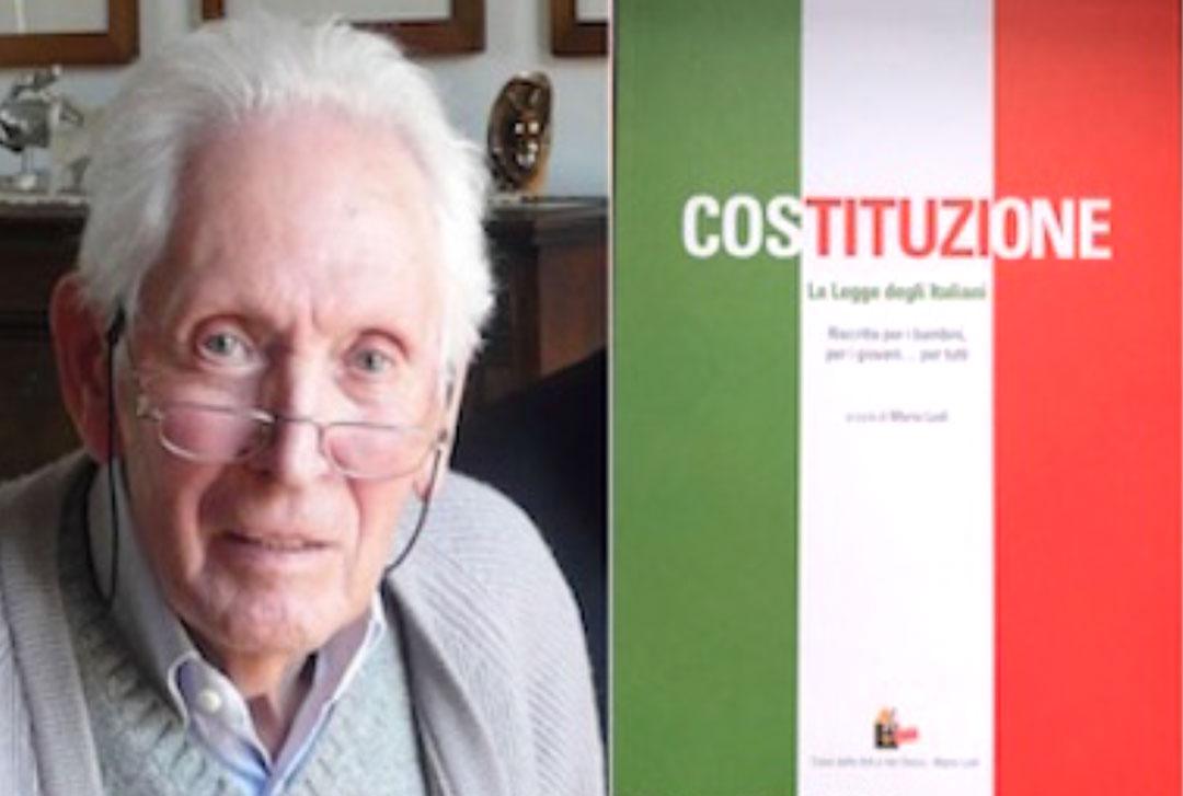 VIVERE LA COSTITUZIONE. A ricordo di Mario Lodi