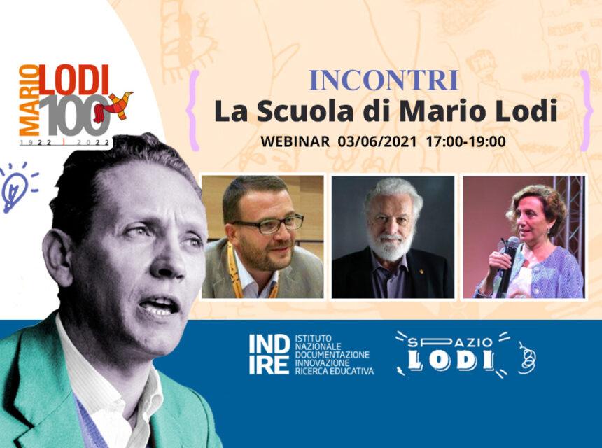 La Scuola di Mario Lodi